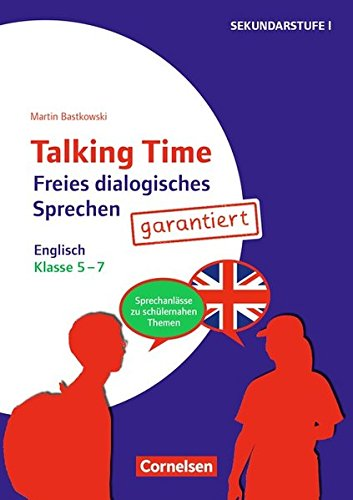 Talking Time 5-7